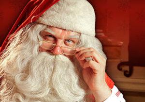 Lighted Christmas Parade & Visit Santa @ Carrollton Square